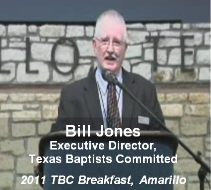 Bill Jones, 2011-Amarillo