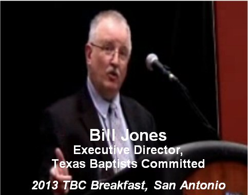 Bill Jones, 2013-San Antonio